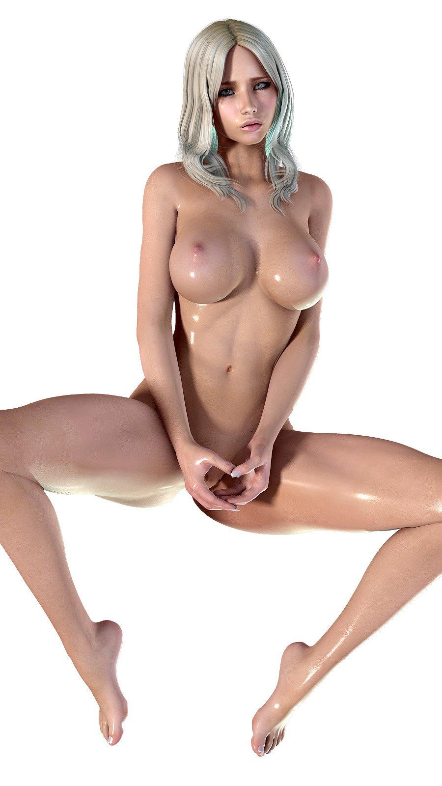 Nude 3d video gallary erotica pics