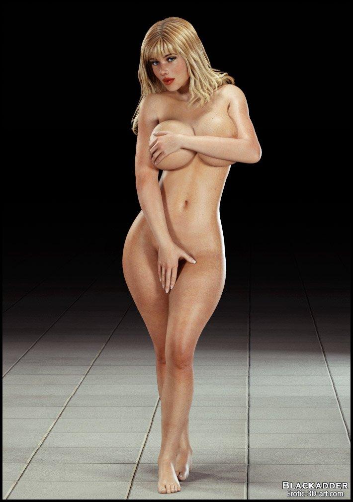Skyla 3d hd porn