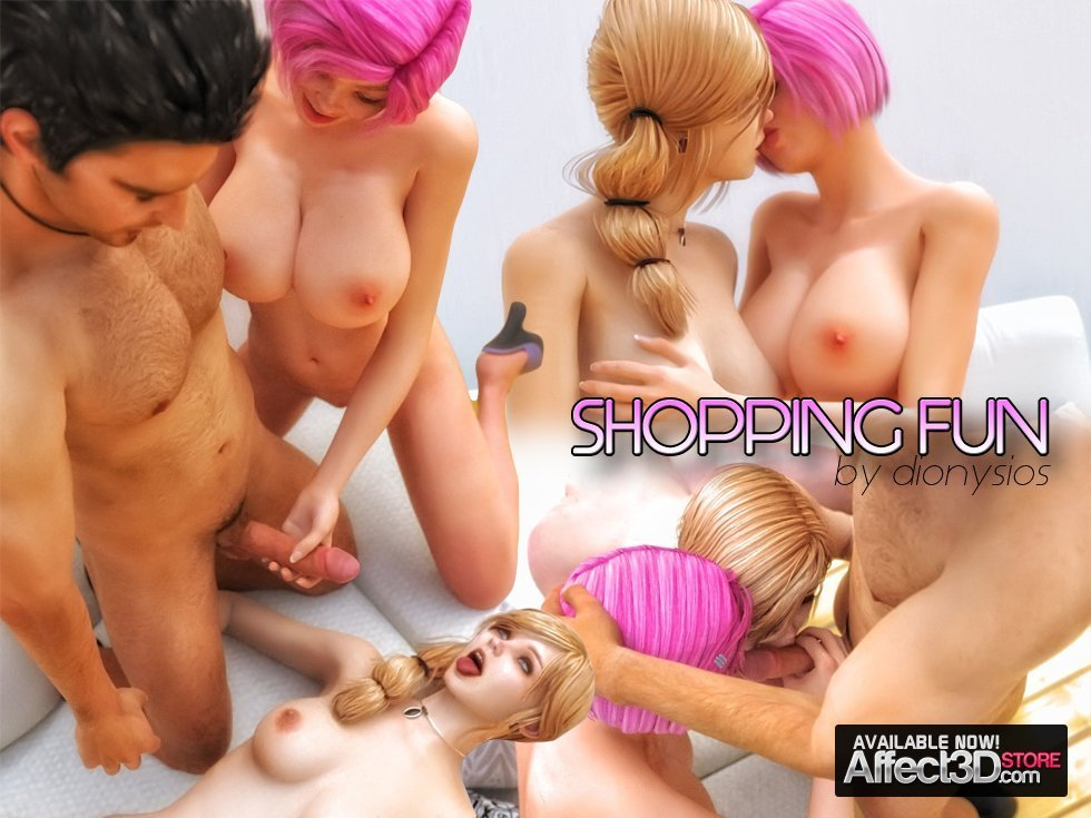 Shopping Fun Main Product Image v2