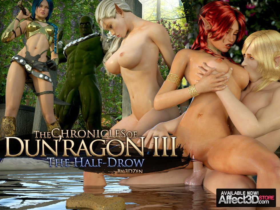 Dunragon III Main Product