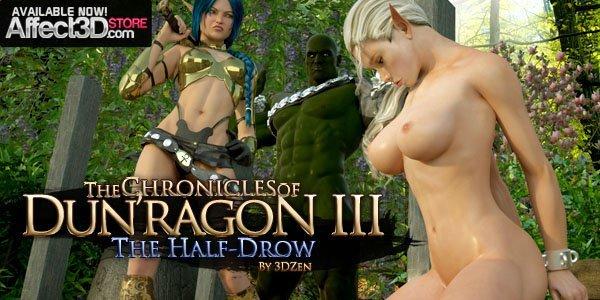 Dunragon III Post Banner