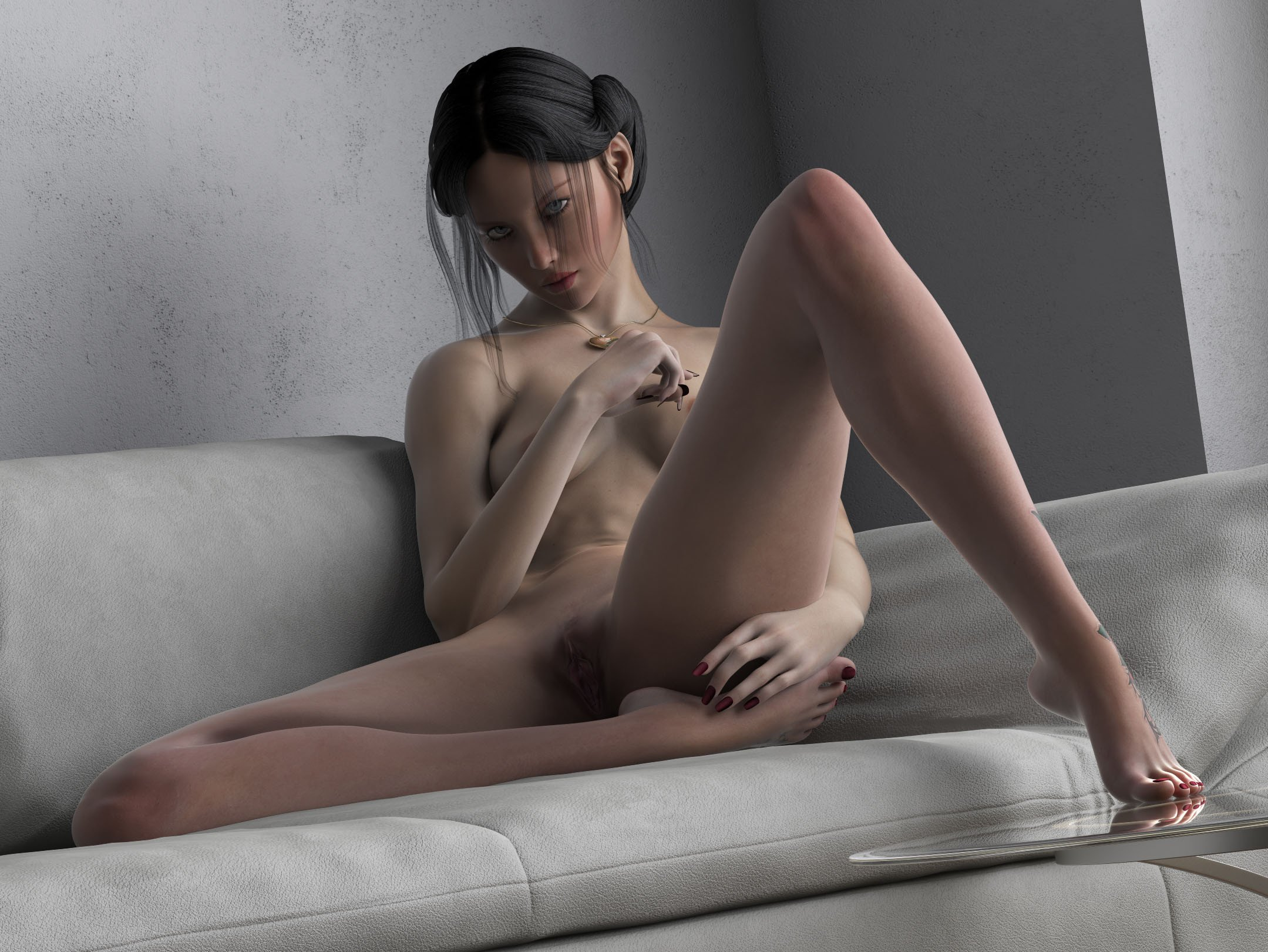 Porn 3d errotic -gay fucks scene