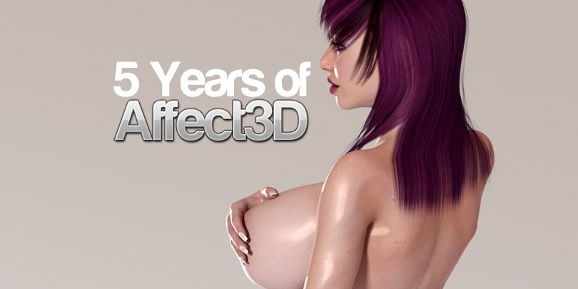 Affect3D_5years_Featured