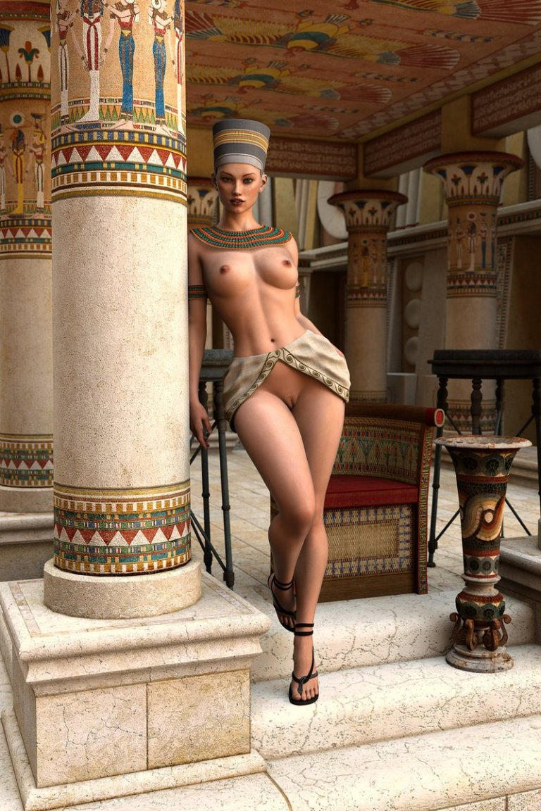 nude-ancient-egyptian