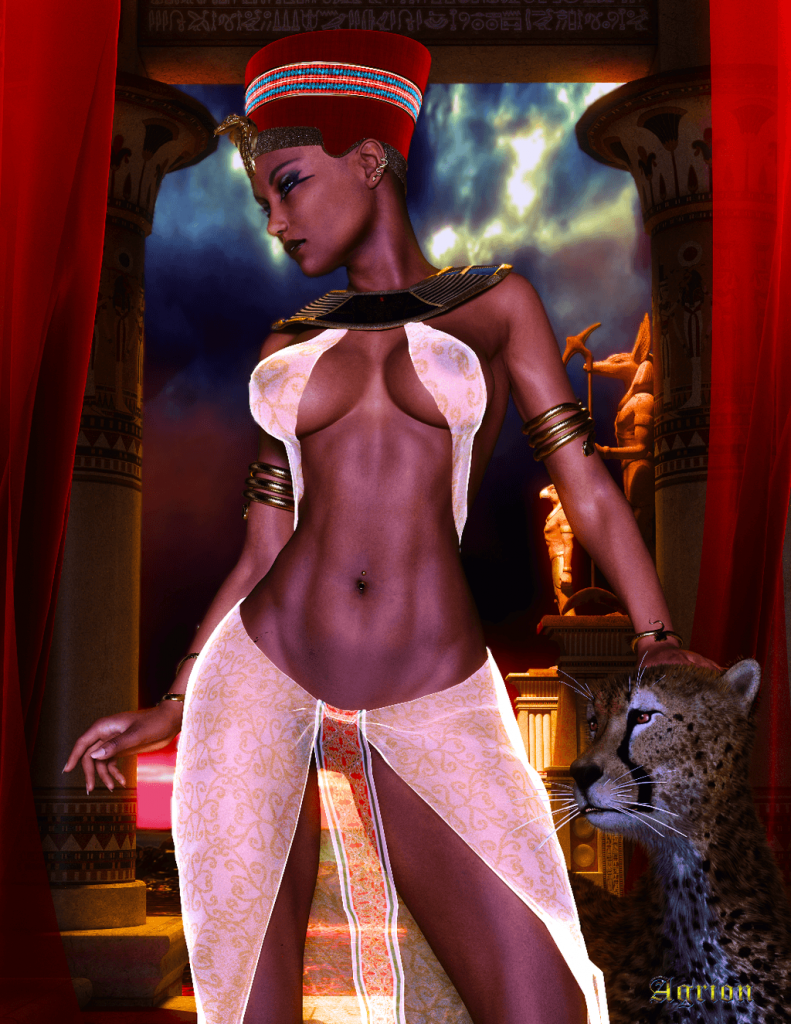 queen_of_the_nile_by_agr1on-d9rfvzf