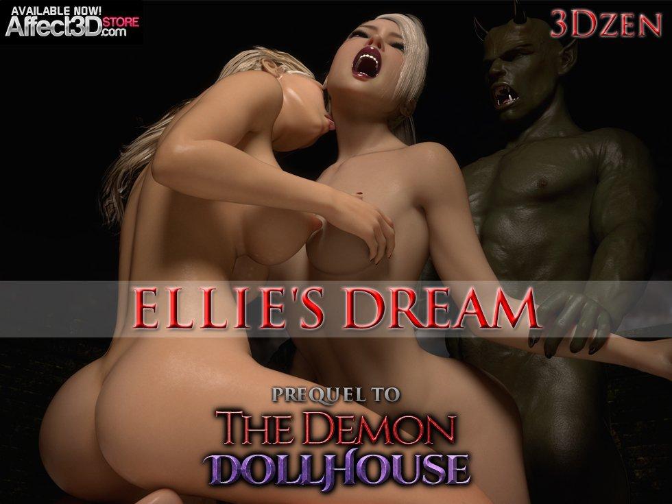 The Doll House 2 Порно