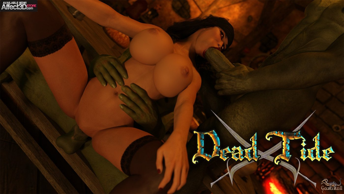FREE Store Release – Dead Tide: Director's Cut (+ Bundle Deal!)