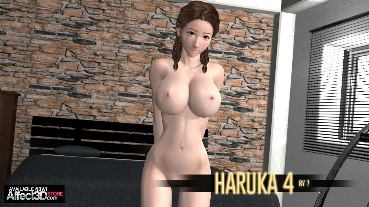 Haruka 4 Now Available!