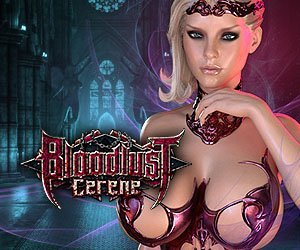 Bloodlust Cerene
