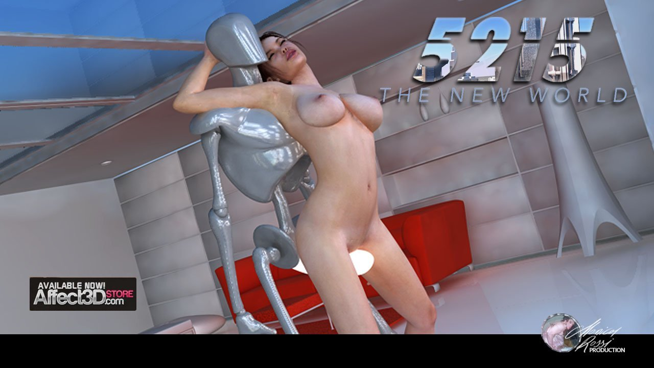 5215 New Era of Sex – Available Now!