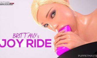 Brittany's Joy Ride