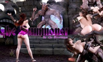 The Summoner by Merovingian
