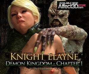 Demon Kingdom Chapter 1
