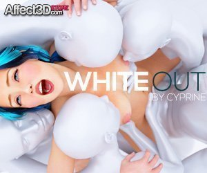 WhiteOut by Cyprine