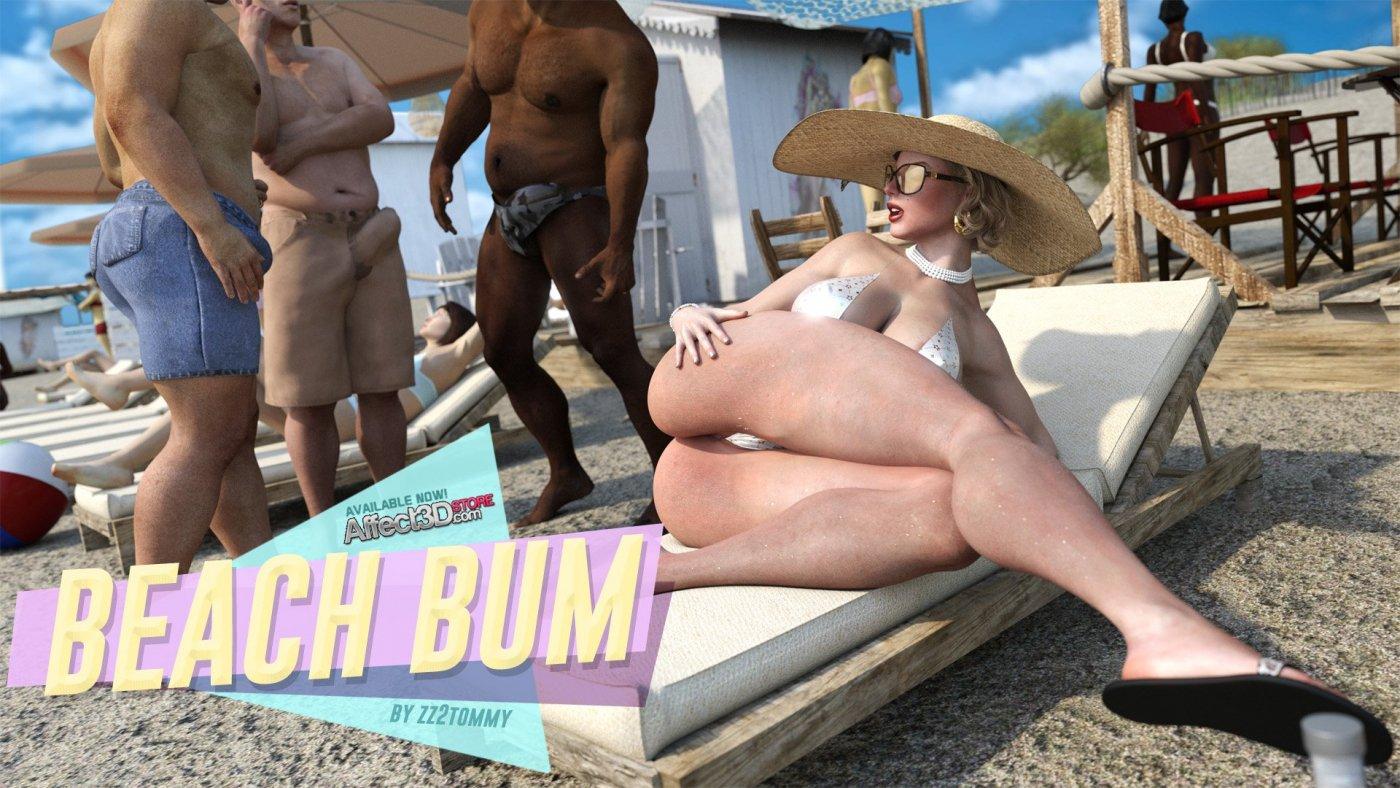Beach Bum – Available Now!