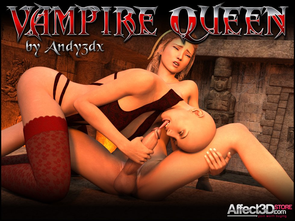 Nov. 9 New Releases: Vampire Queen and Famous Celebrity Bundle