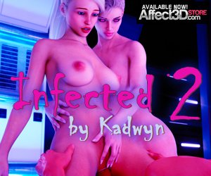 Infected 2 by Kadwyn
