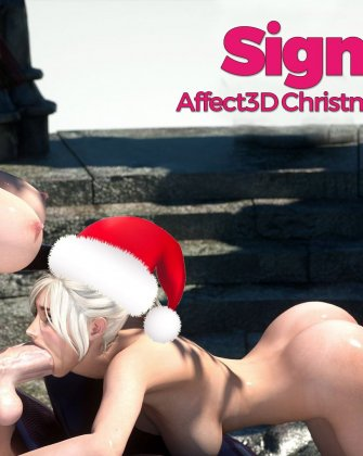 Affect3D 2017 Christmas Charity Drive Sign Up
