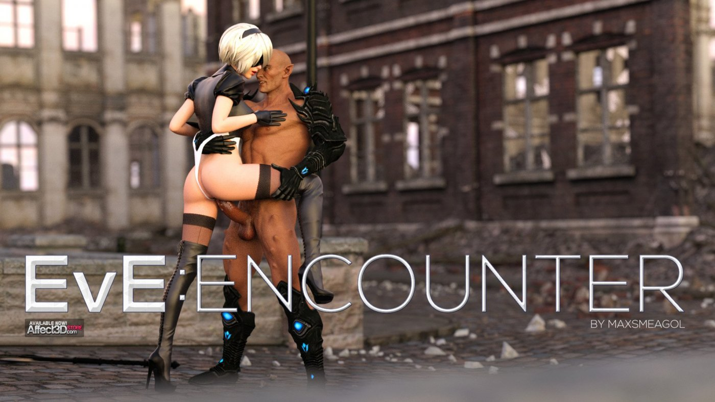 NEW Store Release – EvE: Encounter