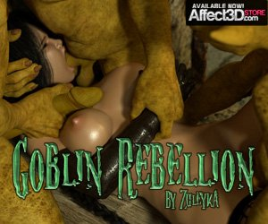 Goblim Rebellion