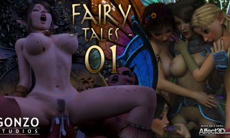 Fairy Tales 01 by Gonzo Studios