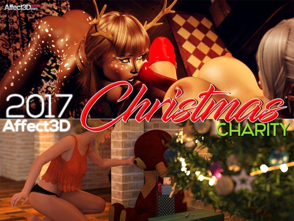 2017 Christmas Charity Drive!