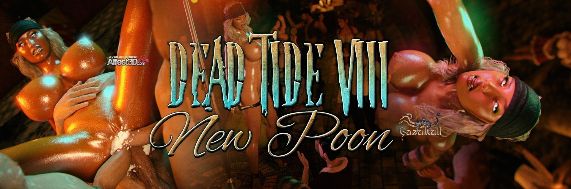 Dead Tide VII - New Poon