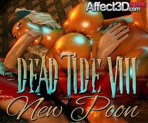 Dead Tide VIII