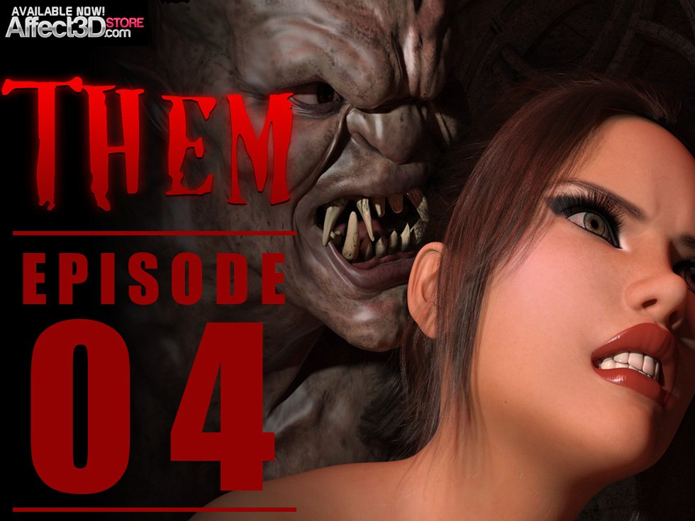 New Release – THEM! 04