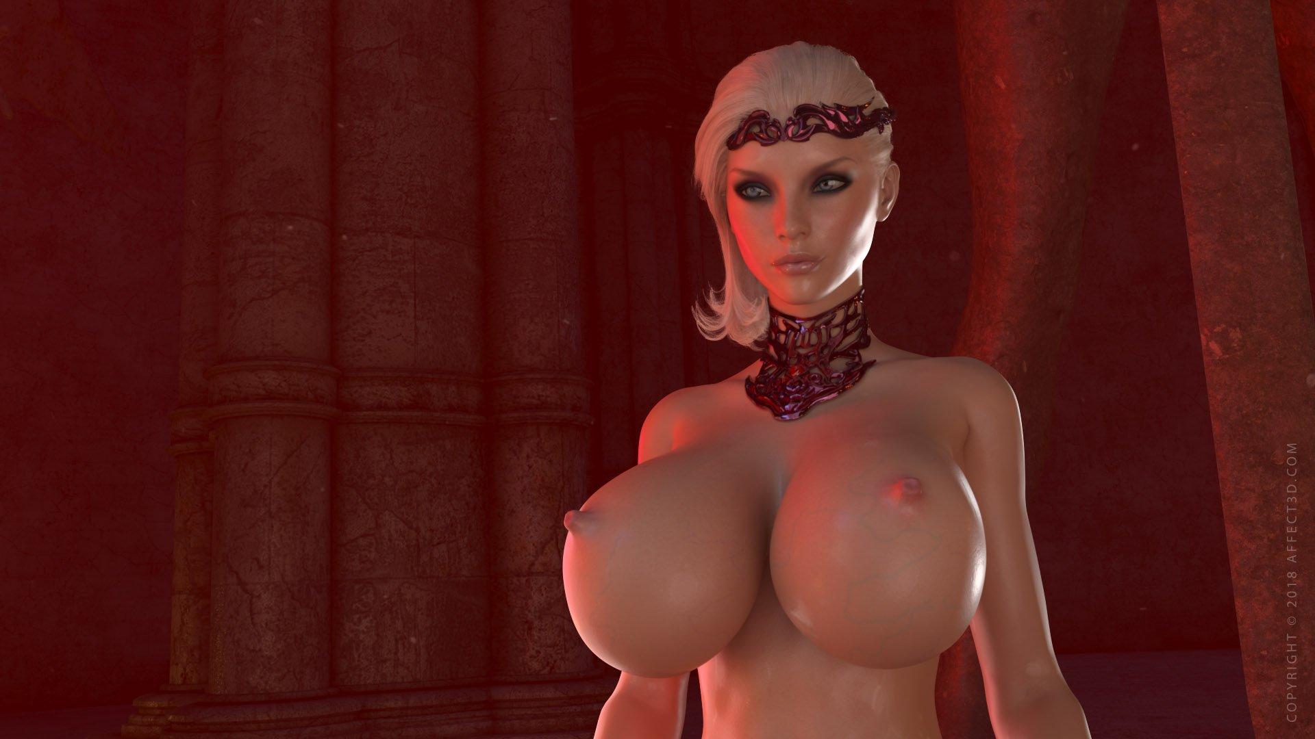 Bloodlust: Cerene DLC