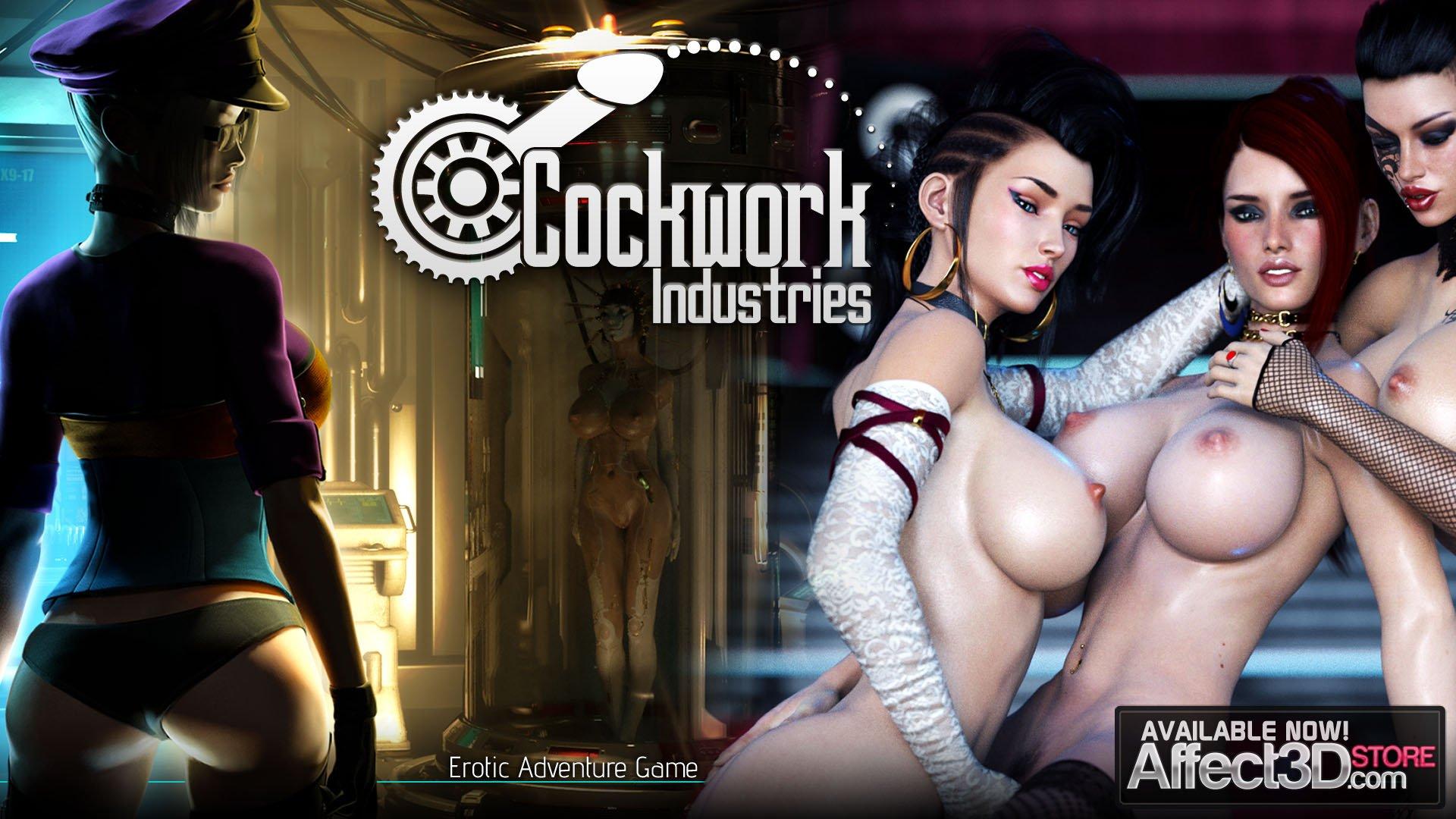 digital sex games