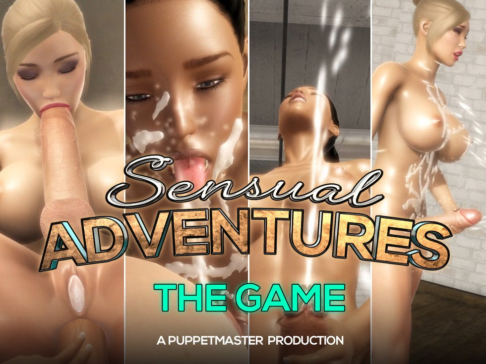 Its Here Sensual Adventures The Game - Affect3Dcom-2012
