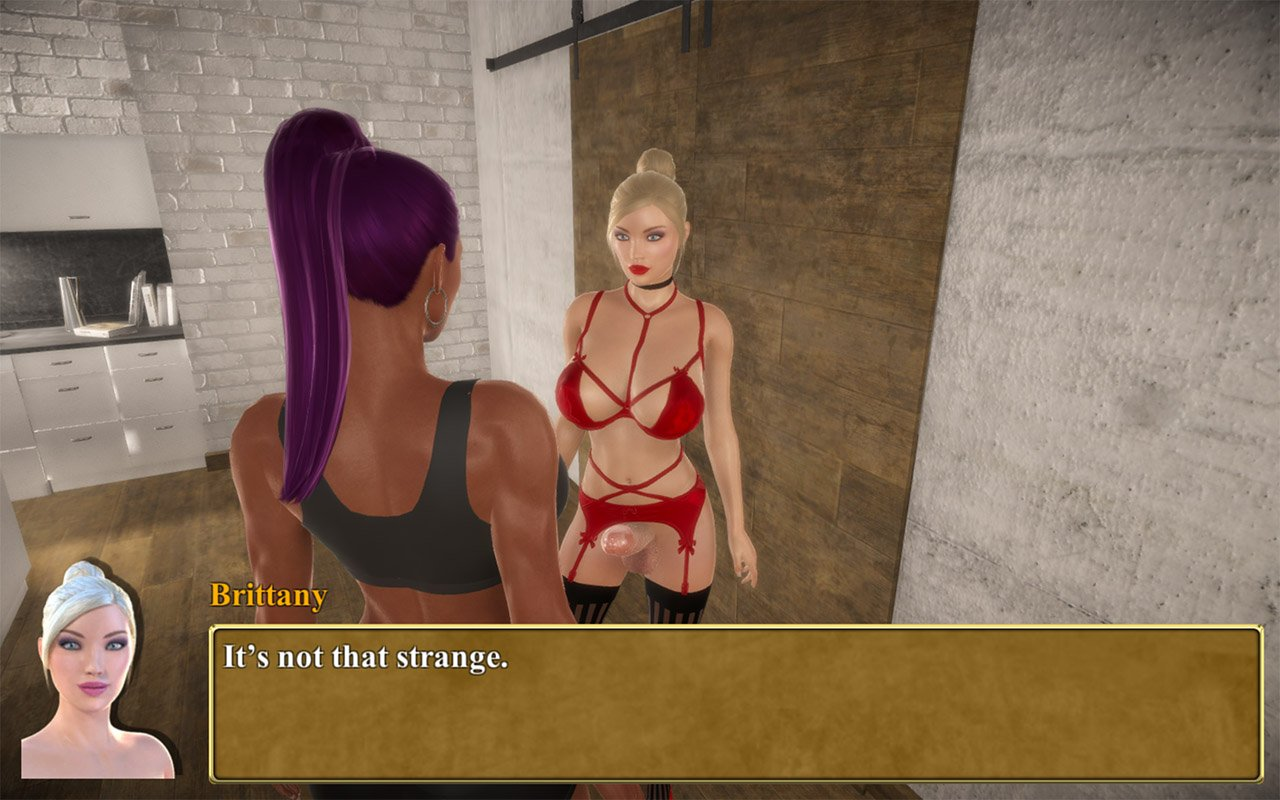 Customizable DLC for Sensual Adventures by Puppetmaster! Watch the Trailer!