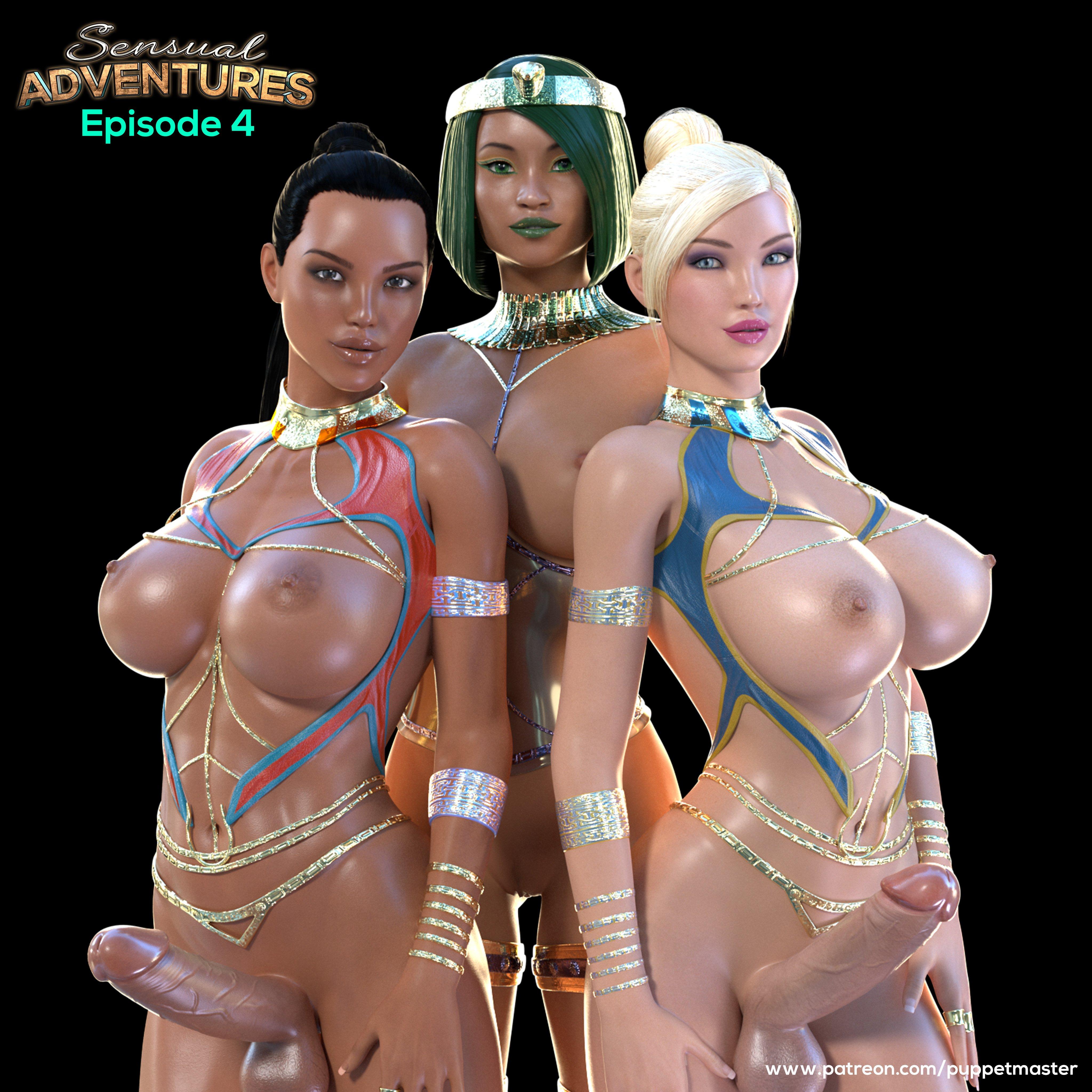 Sensual Adventures